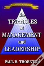 Triangles Of Management And Leadership