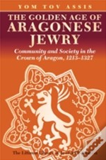 Golden Age Of Aragonese Jewry