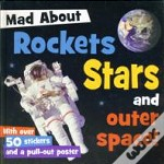 Rockets Stars And Outer Space