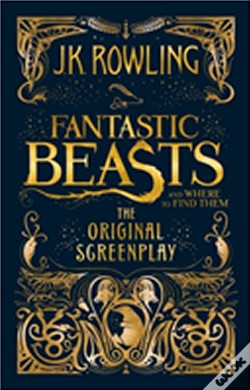 Wook.pt - Fantastic Beasts and Where to Find Them