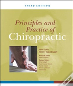 Wook.pt - Principles And Practice Of Chiropractic