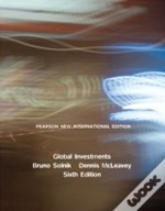 Global Investments: Pearson New International Edition