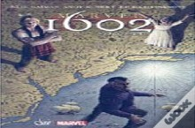Marvel 1602 - Volume II