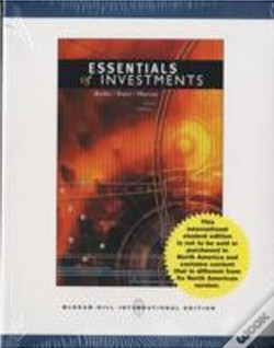 Wook.pt - Essentials Of Investmentswith S&P And Powerweb,And Stocktrack Coupon