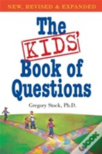 Kids' Book Of Questions