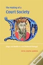 The Making Of A Court Society