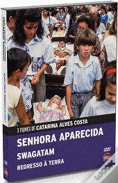 3 Filmes de Catarina Alves Costa (DVD-Vídeo)
