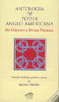 Wook.pt - Antologia de Poesia Anglo-Americana