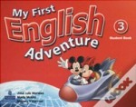My First English Adventure
