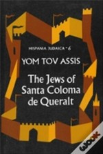 Jews Of Santa Coloma De Queralt