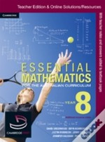 Essential Mathematics For The Australian Curriculum Year 8 Teacher Edition