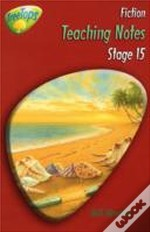 Oxford Reading Tree: Stage 15: Treetops Stories: Fiction: Teaching Notes