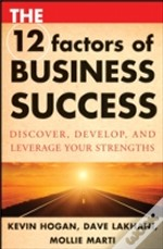 12 Factors Of Business Success