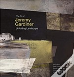 The Art Of Jeremy Gardiner