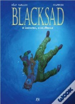 Blacksad N.º 4