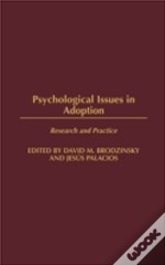 Psychological Issues In Adoption