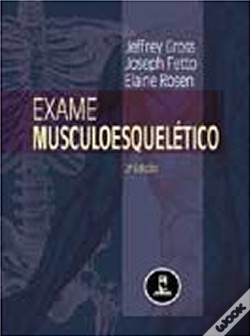 Wook.pt - Exame Musculoesquelético