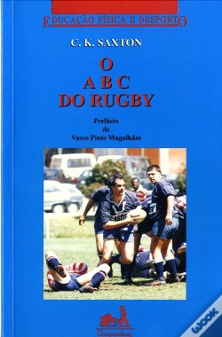 Wook.pt - O ABC do Rugby
