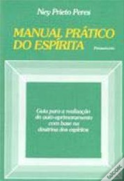 Wook.pt - Manual Prático do Espírita
