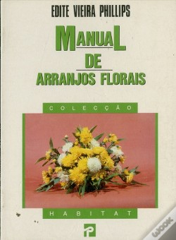 Wook.pt - Manual de Arranjos Florais