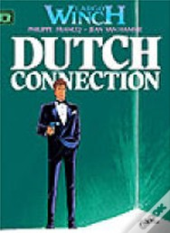 Largo Winch: Dutch Connection