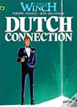 Wook.pt - Largo Winch: Dutch Connection