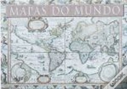 Wook.pt - Mapas do Mundo