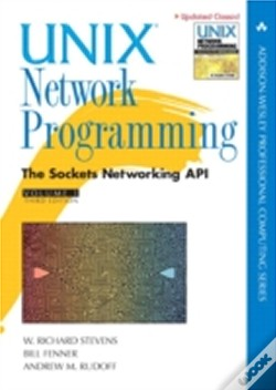 Wook.pt - Unix Network Programmingsockets Networking Api