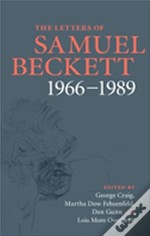 The Cambridge Edition Of The Letters Of Samuel Beckett