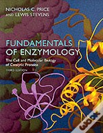 Fundamentals Of Enzymology