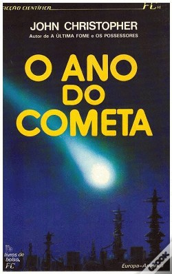 Wook.pt - O Ano do Cometa