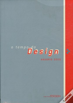 Wook.pt - O Tempo do Design - Anuário 2000