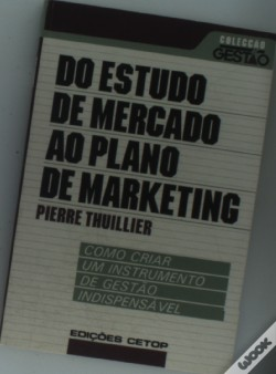 Wook.pt - Do Estudo do Mercado ao Plano de Marketing