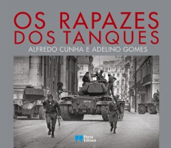 Wook.pt - Os Rapazes dos Tanques