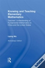 Knowing & Teaching Elementary Mathematic