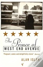 Prince Of West End Avenue