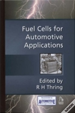 Wook.pt - Fuel Cells For Automotive Applications
