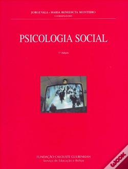 Wook.pt - Psicologia Social