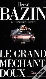 Le Grand Mechant Doux