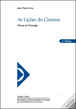 Wook.pt - As Lições do Cinema
