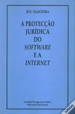 Wook.pt - A Protecção Jurídica do Software e a Internet