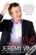Its All News To Me Signed Edition