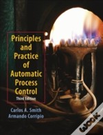 Principles And Practices Of Automatic Process Control