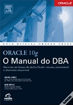 Wook.pt - Oracle 10g - Manual do Dba