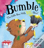 Bumble - The Little Bear With Big Ideas!