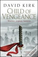 The Child Of Vengeance