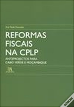Wook.pt - Reformas Fiscais na CPLP