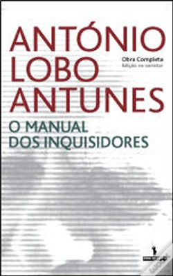 Wook.pt - O Manual dos Inquisidores