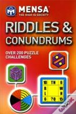 Mensa: Riddles And Conundrums