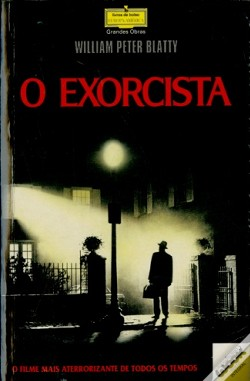 Wook.pt - O Exorcista